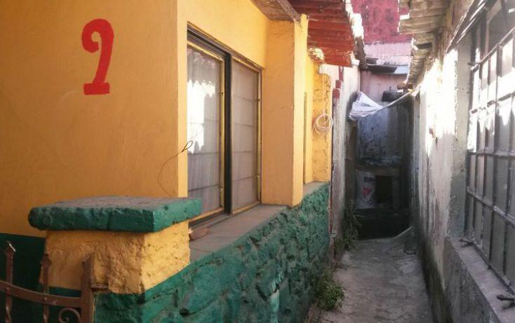 Foto de terreno habitacional en venta en, tacubaya, miguel hidalgo, df, 1640515 no 04