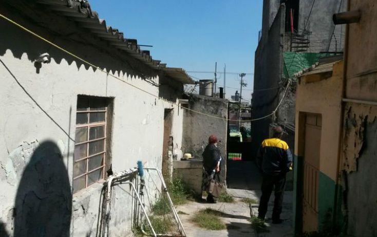 Foto de terreno habitacional en venta en, tacubaya, miguel hidalgo, df, 1640515 no 05