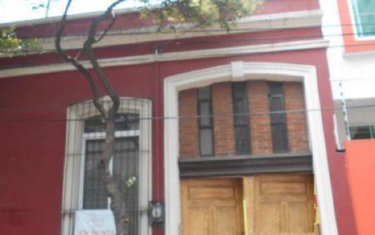 Foto de casa en renta en, tacubaya, miguel hidalgo, df, 1965805 no 01