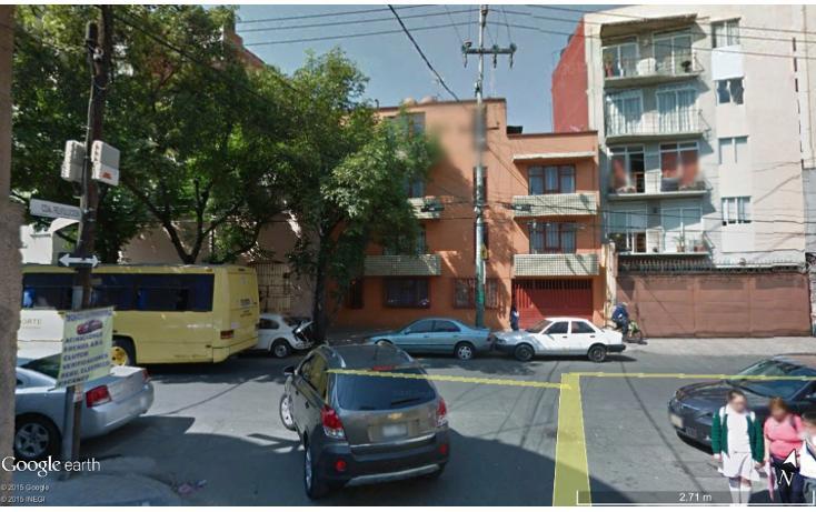Foto de edificio en venta en  , tacubaya, miguel hidalgo, distrito federal, 1526177 No. 02