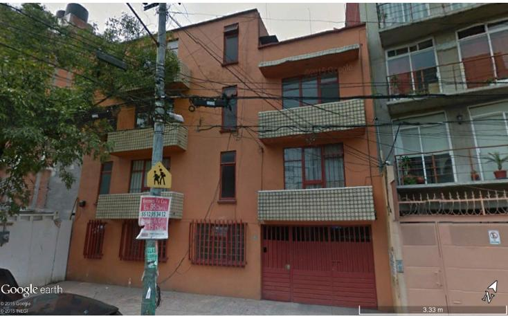 Foto de edificio en venta en  , tacubaya, miguel hidalgo, distrito federal, 1526177 No. 03