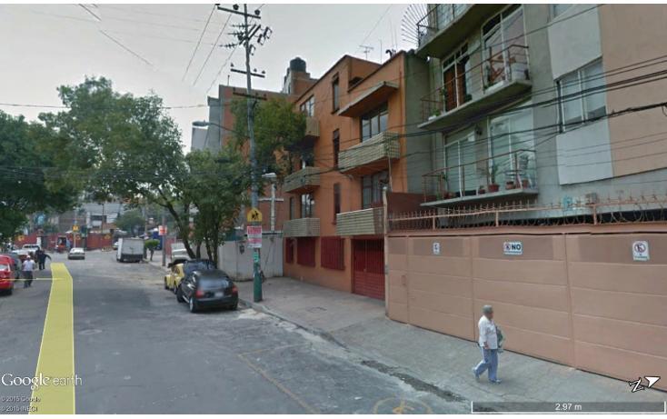 Foto de edificio en venta en  , tacubaya, miguel hidalgo, distrito federal, 1526177 No. 04
