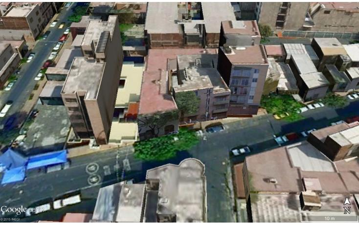 Foto de edificio en venta en  , tacubaya, miguel hidalgo, distrito federal, 1526177 No. 05