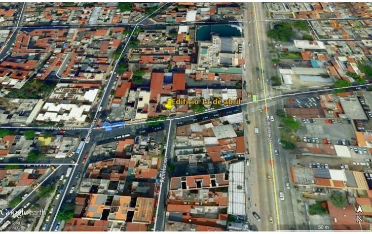 Foto de edificio en venta en  , tacubaya, miguel hidalgo, distrito federal, 1526177 No. 06