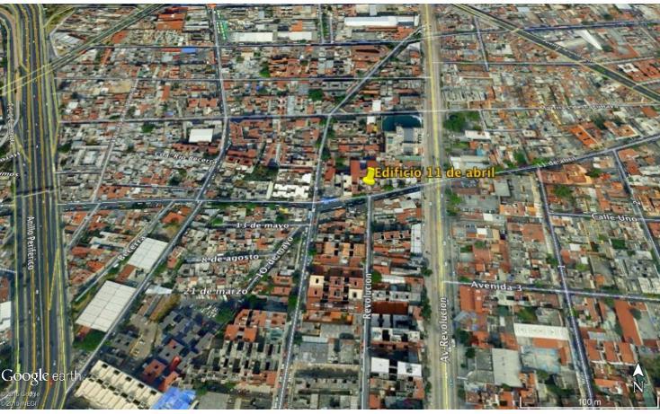 Foto de edificio en venta en  , tacubaya, miguel hidalgo, distrito federal, 1526177 No. 07