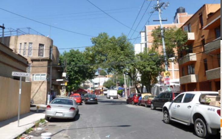 Foto de edificio en venta en  , tacubaya, miguel hidalgo, distrito federal, 1551004 No. 02