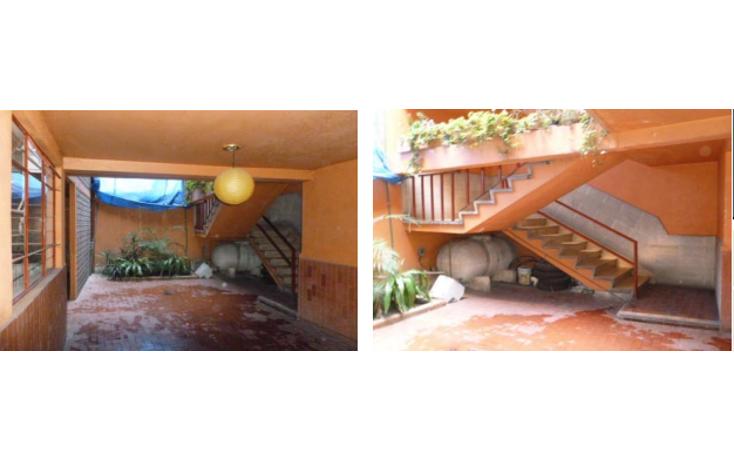 Foto de edificio en venta en  , tacubaya, miguel hidalgo, distrito federal, 1551004 No. 03