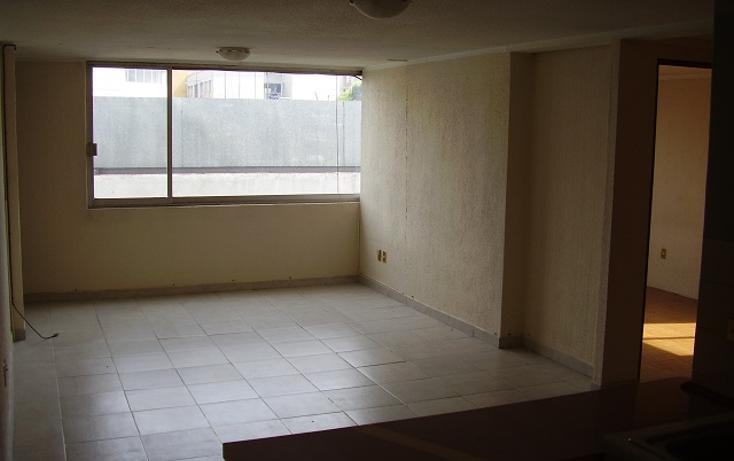 Foto de departamento en venta en  , tacubaya, miguel hidalgo, distrito federal, 1554912 No. 01