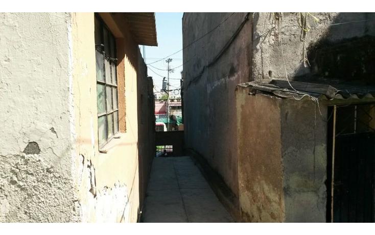 Foto de terreno habitacional en venta en  , tacubaya, miguel hidalgo, distrito federal, 1640515 No. 02