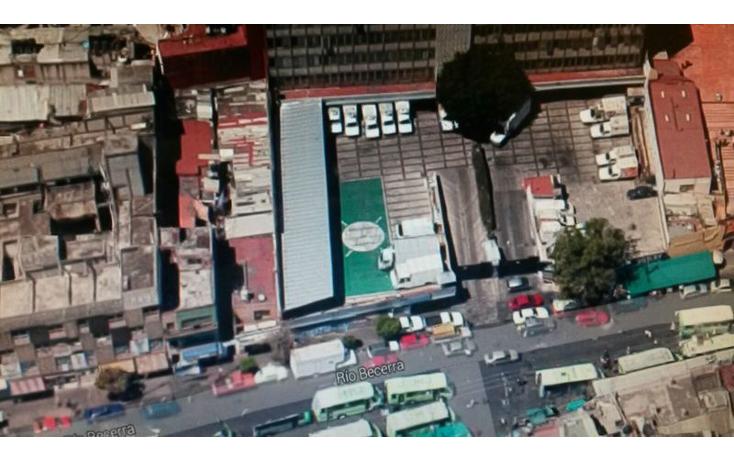 Foto de terreno habitacional en venta en  , tacubaya, miguel hidalgo, distrito federal, 1640515 No. 03