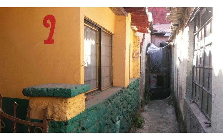 Foto de terreno habitacional en venta en  , tacubaya, miguel hidalgo, distrito federal, 1640515 No. 04