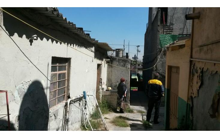 Foto de terreno habitacional en venta en  , tacubaya, miguel hidalgo, distrito federal, 1640515 No. 05