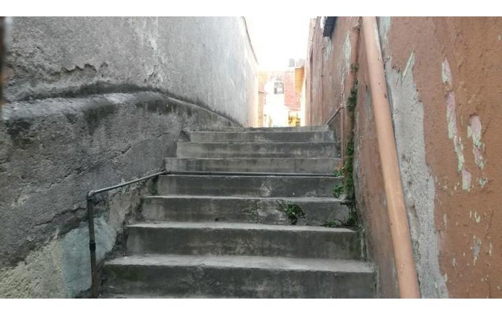 Foto de terreno habitacional en venta en  , tacubaya, miguel hidalgo, distrito federal, 1640515 No. 06
