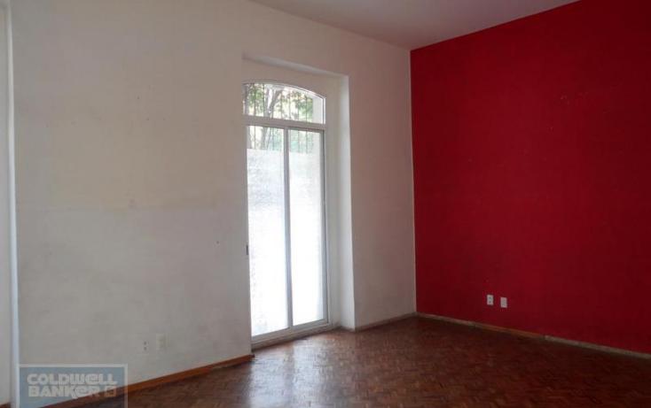 Foto de casa en renta en  , tacubaya, miguel hidalgo, distrito federal, 1965805 No. 02