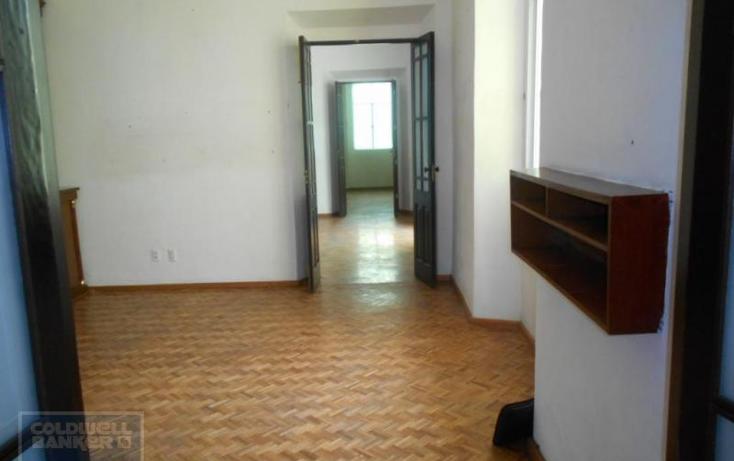 Foto de casa en renta en  , tacubaya, miguel hidalgo, distrito federal, 1965805 No. 04