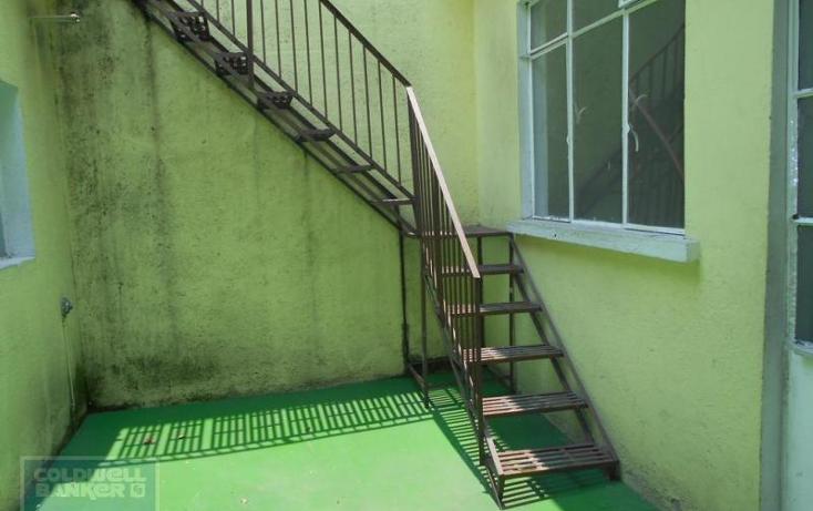 Foto de casa en renta en  , tacubaya, miguel hidalgo, distrito federal, 1965805 No. 08
