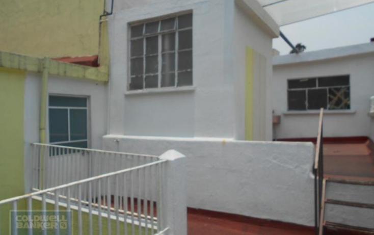 Foto de casa en renta en  , tacubaya, miguel hidalgo, distrito federal, 1965805 No. 10
