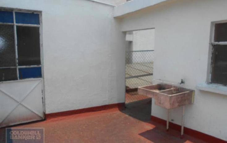Foto de casa en renta en  , tacubaya, miguel hidalgo, distrito federal, 1965805 No. 11
