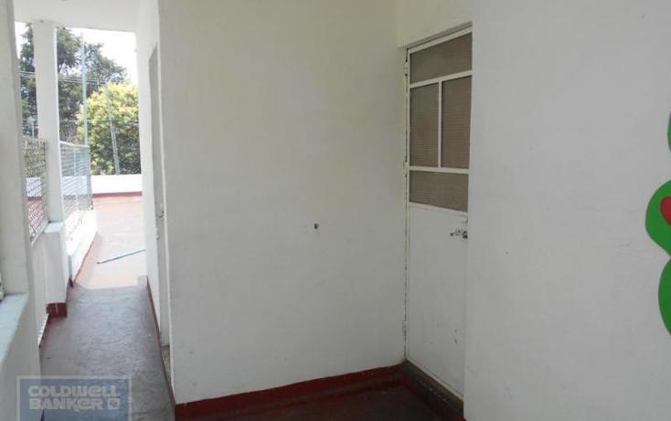 Foto de casa en renta en  , tacubaya, miguel hidalgo, distrito federal, 1965805 No. 12