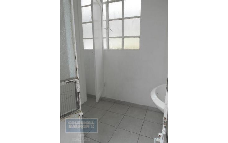 Foto de casa en renta en  , tacubaya, miguel hidalgo, distrito federal, 1965805 No. 14