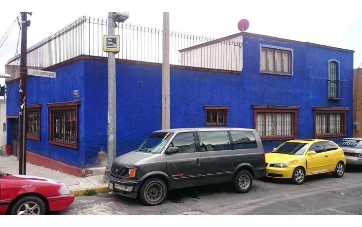 Foto de casa en venta en  , tacubaya, miguel hidalgo, distrito federal, 2033884 No. 01