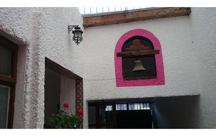 Foto de casa en venta en  , tacubaya, miguel hidalgo, distrito federal, 2033884 No. 02