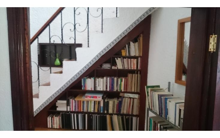 Foto de casa en venta en  , tacubaya, miguel hidalgo, distrito federal, 2033884 No. 04