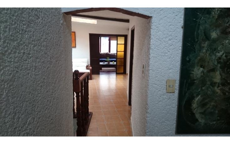 Foto de casa en venta en  , tacubaya, miguel hidalgo, distrito federal, 2033884 No. 05
