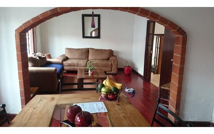 Foto de casa en venta en  , tacubaya, miguel hidalgo, distrito federal, 2033884 No. 06