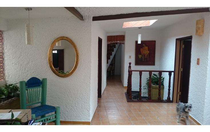 Foto de casa en venta en  , tacubaya, miguel hidalgo, distrito federal, 2033884 No. 07