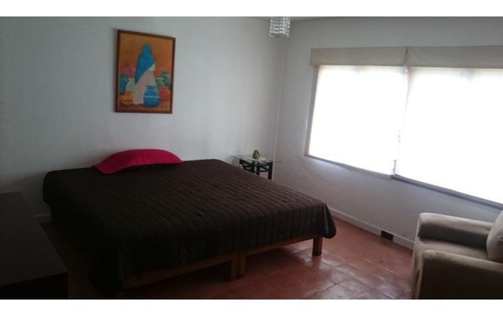 Foto de casa en venta en  , tacubaya, miguel hidalgo, distrito federal, 2033884 No. 08