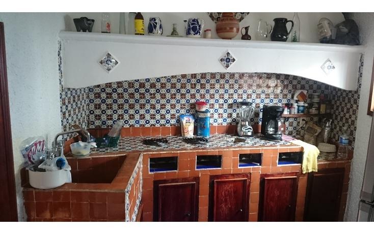 Foto de casa en venta en  , tacubaya, miguel hidalgo, distrito federal, 2033884 No. 09