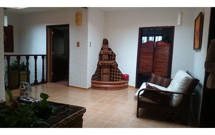Foto de casa en venta en  , tacubaya, miguel hidalgo, distrito federal, 2033884 No. 10