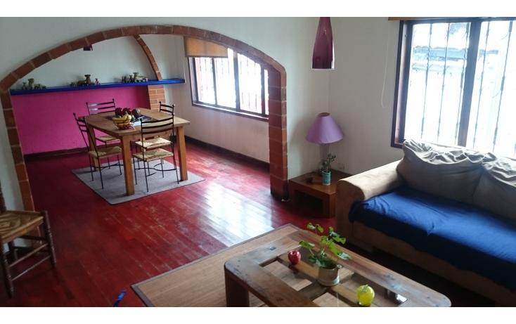 Foto de casa en venta en  , tacubaya, miguel hidalgo, distrito federal, 2033884 No. 11