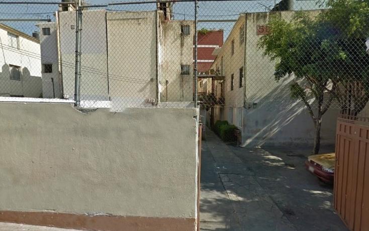 Foto de departamento en venta en  , tacubaya, miguel hidalgo, distrito federal, 987781 No. 01