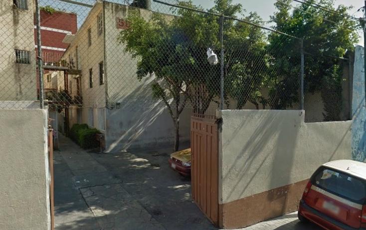 Foto de departamento en venta en  , tacubaya, miguel hidalgo, distrito federal, 987781 No. 02