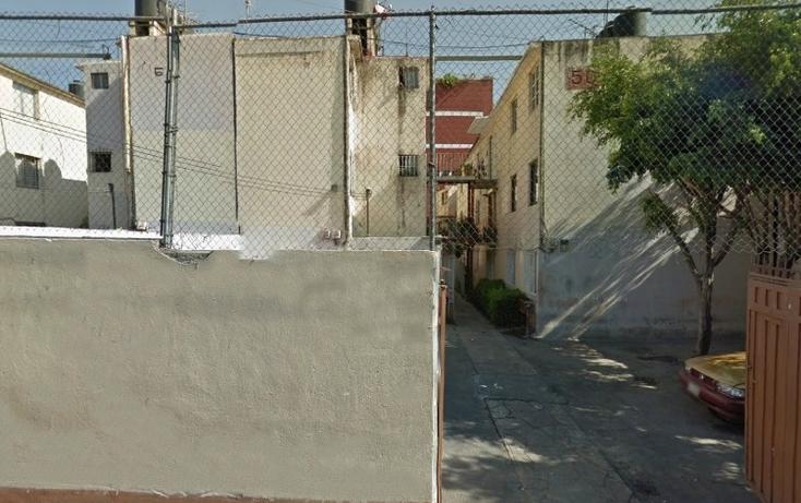 Foto de departamento en venta en  , tacubaya, miguel hidalgo, distrito federal, 987781 No. 03