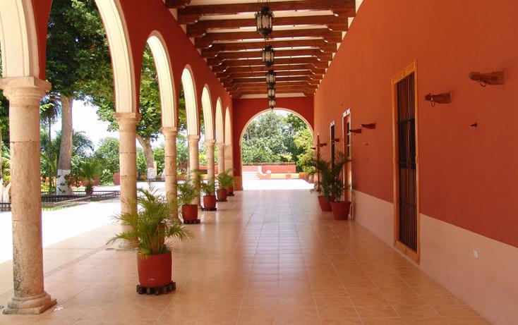 Foto de terreno habitacional en venta en  , tahdzibichén, mérida, yucatán, 456381 No. 13