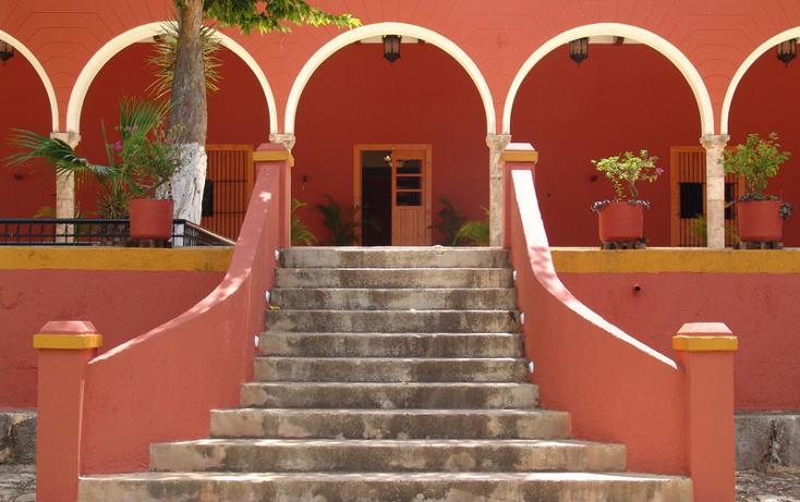 Foto de terreno habitacional en venta en  , tahdzibichén, mérida, yucatán, 456381 No. 17
