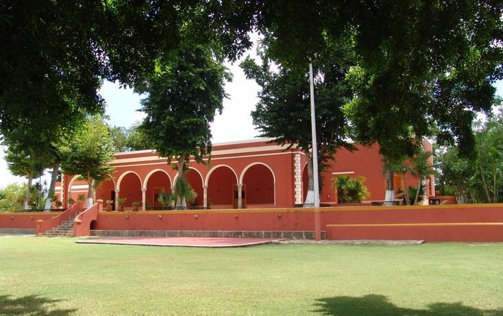 Foto de terreno habitacional en venta en  , tahdzibichén, mérida, yucatán, 456381 No. 19
