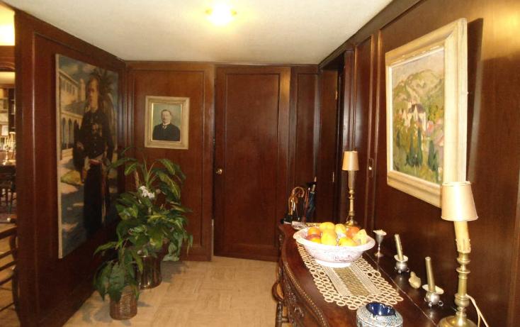 Foto de departamento en venta en taine , polanco iv sección, miguel hidalgo, distrito federal, 1878352 No. 04