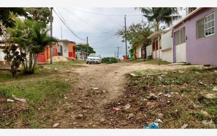 Foto de terreno habitacional en venta en tajin 511, teresa morales delgado, coatzacoalcos, veracruz, 1674664 no 03