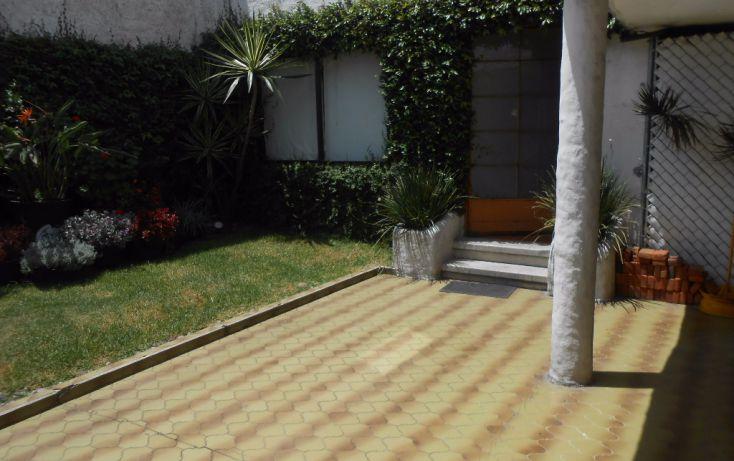 Foto de casa en venta en tajin 603, letrán valle, benito juárez, df, 1818865 no 02