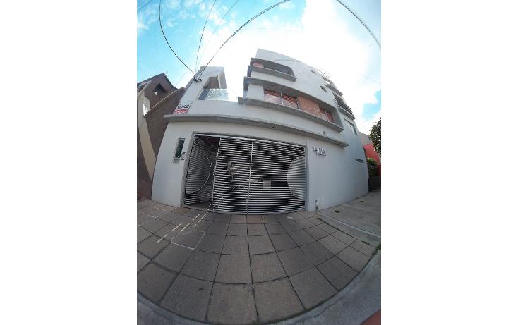 Foto de casa en venta en tajin , narvarte oriente, benito juárez, distrito federal, 1852704 No. 01