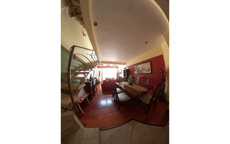 Foto de casa en venta en tajin , narvarte oriente, benito juárez, distrito federal, 1852704 No. 02