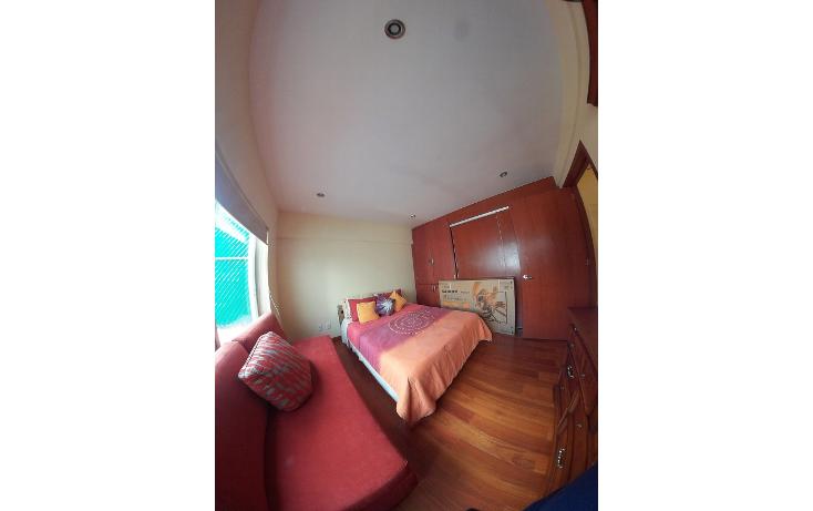 Foto de casa en venta en tajin , narvarte oriente, benito juárez, distrito federal, 1852704 No. 03