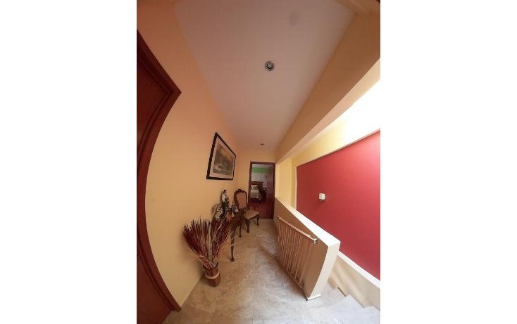 Foto de casa en venta en tajin , narvarte oriente, benito juárez, distrito federal, 1852704 No. 09