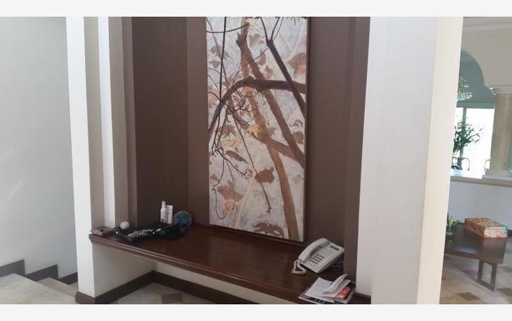 Foto de casa en venta en tajo 100, del valle, san pedro garza garcía, nuevo león, 2680422 No. 03