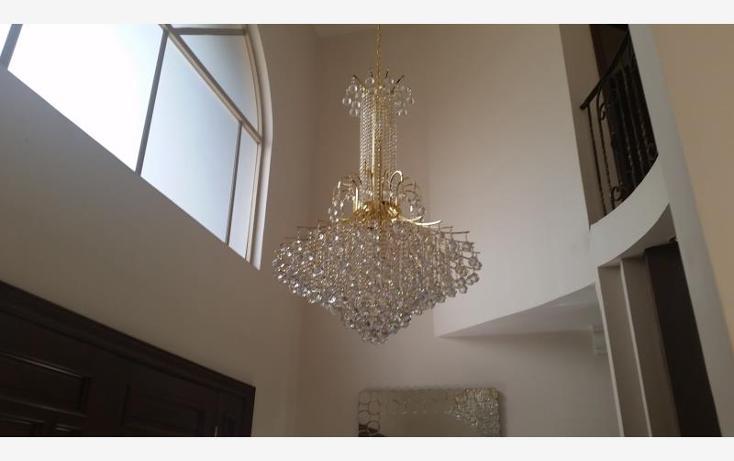 Foto de casa en venta en tajo 100, del valle, san pedro garza garcía, nuevo león, 2680422 No. 04