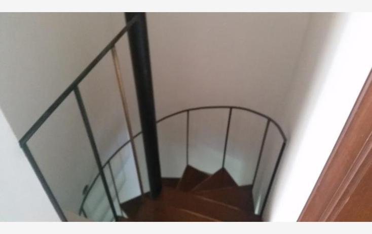Foto de casa en venta en tajo 100, del valle, san pedro garza garcía, nuevo león, 2680422 No. 05